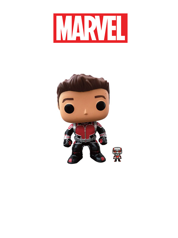 Funko Marvel Ant Man Exclusive