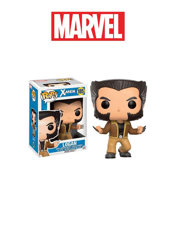 Funko Marvel X-Men Logan