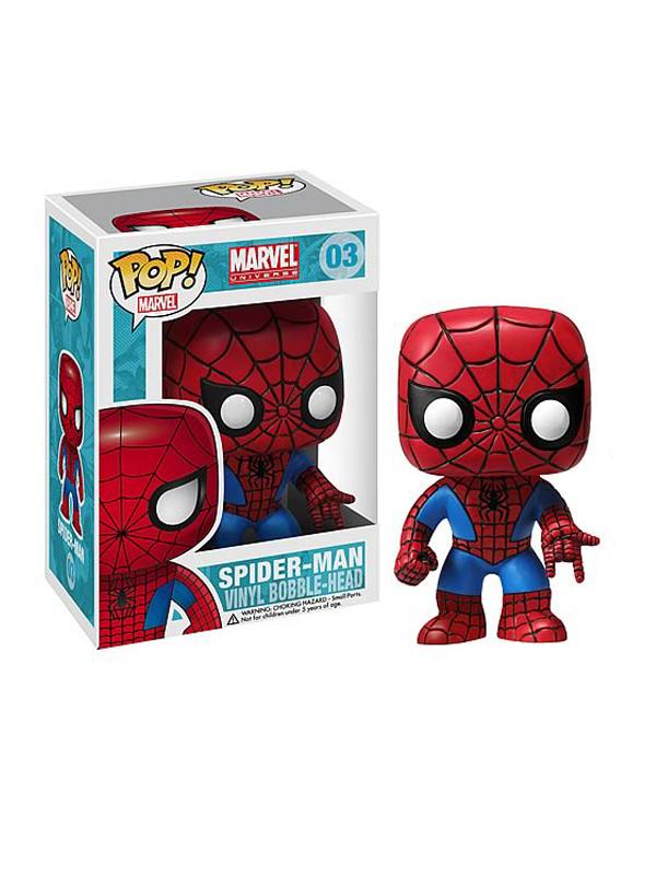 Funko Marvel Spiderman #03