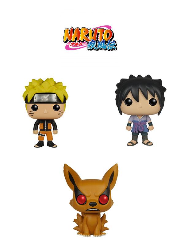 Funko Animation Naruto Shippuden