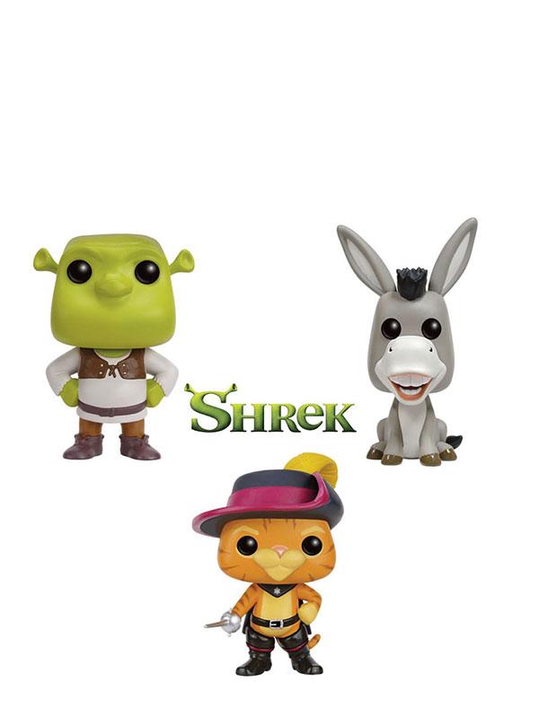 Funko Animation Shrek