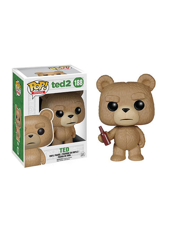 Funko Movies Ted 2 Ted Beer #187