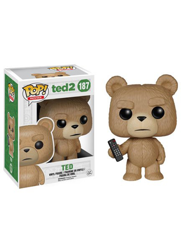 Funko Movies Ted 2 Ted Cellular #187