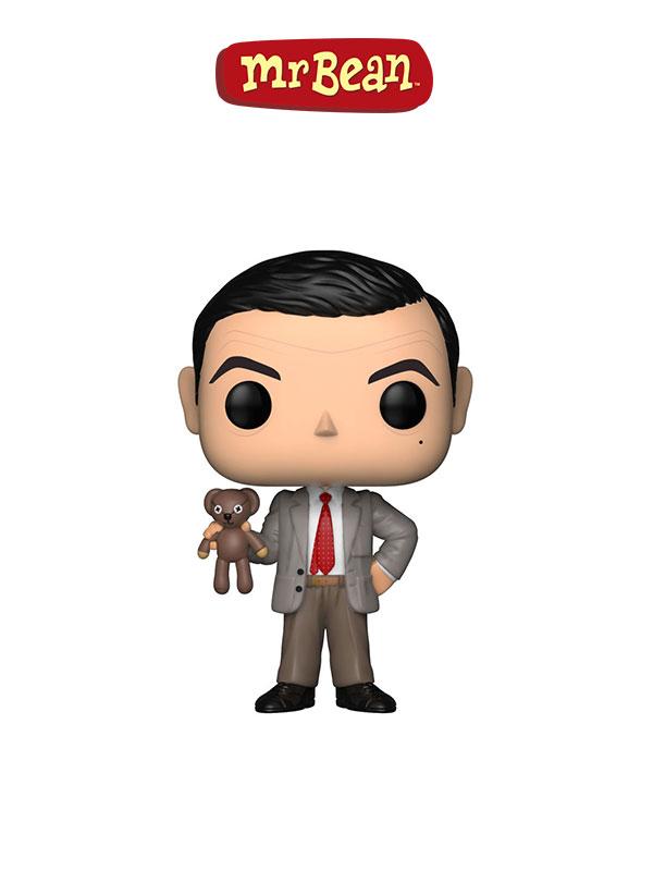Funko Television Mr. Bean