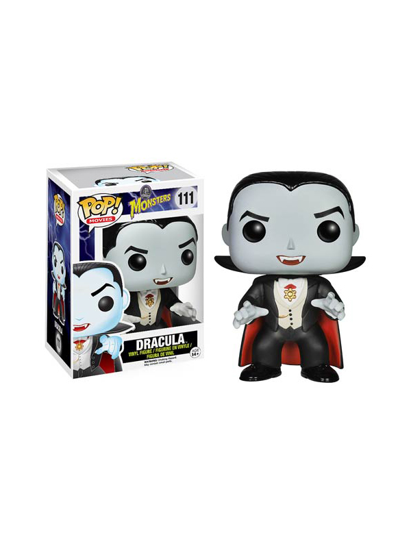 Funko Movies Universal Monsters Dracula #111