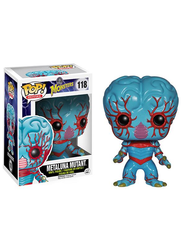 Funko Movies Universal Monsters Metaluna Mutant #118