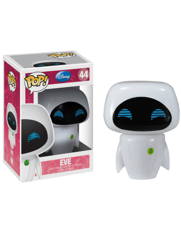 Funko Disney Wall-e Eve #44