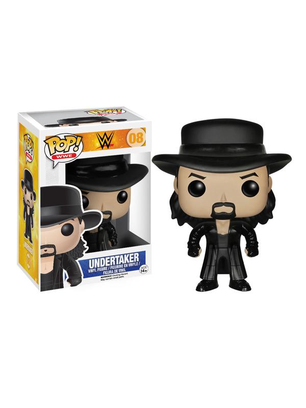 Funko WWE Undertaker #08