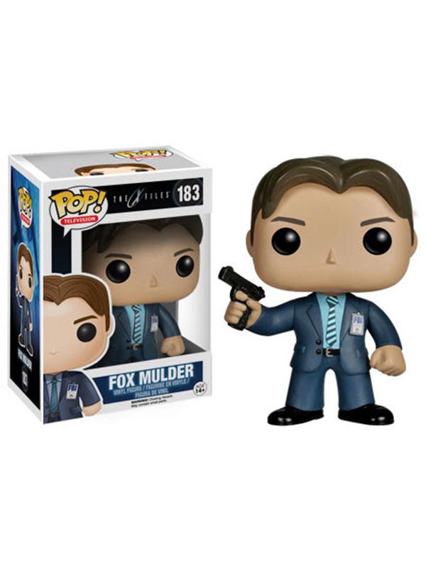 Funko Television The X-Files Fox Mulder #183