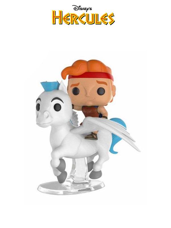 Funko Rides Disney Hercules On Pegaso