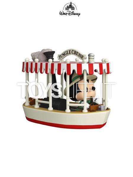 Funko Rides Disney Cruise Mickey