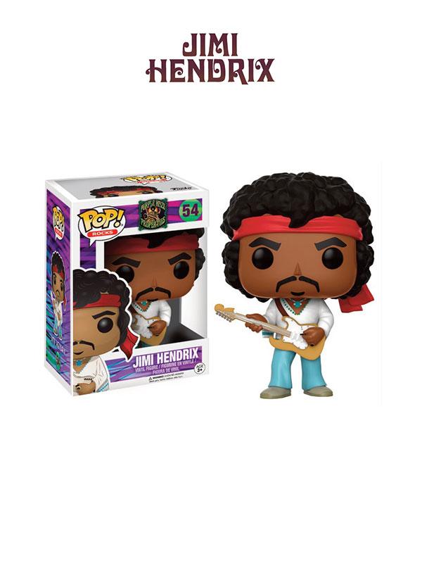 Funko Rocks Jimi Hendrix