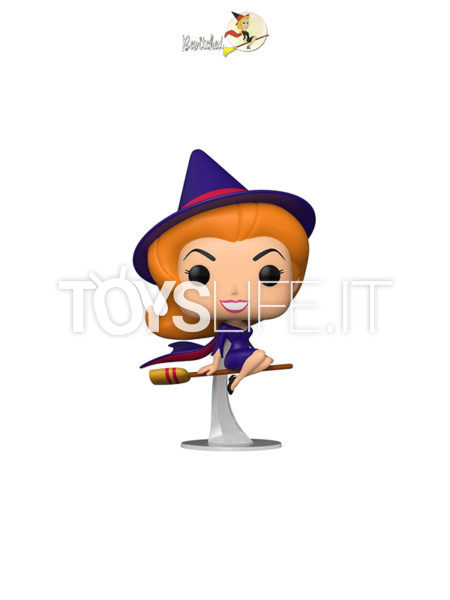 Funko Television Bewitched Samantha Stephens as Witch