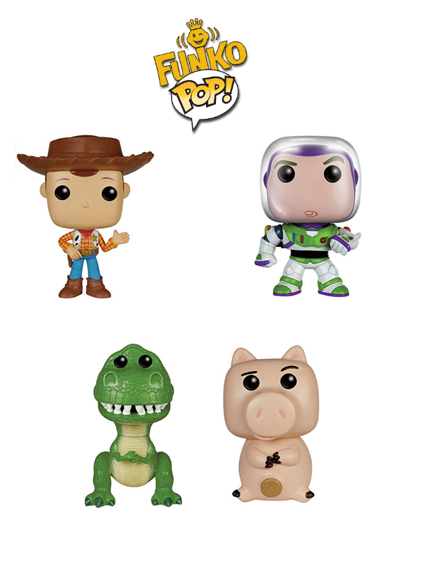 Funko Toy Story 20th Anniversary
