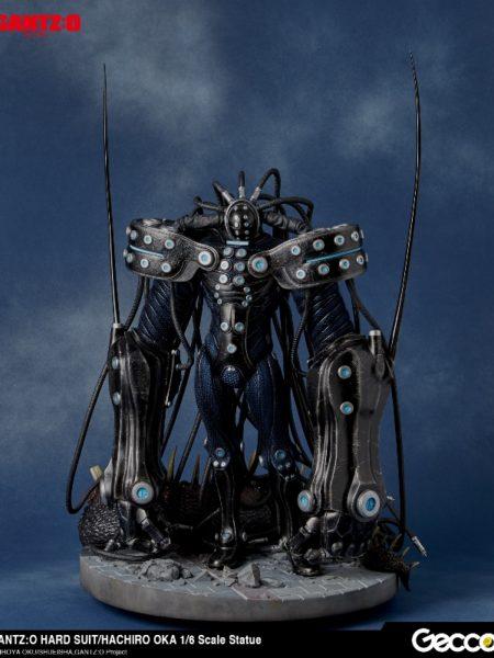 Gecco Gantz:O Hard Suit Hachiro Oka 1:6 Statue