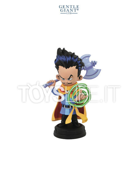 Gentle Giant Marvel Comics Dr. Strange Animated Maquette By Skottie Young