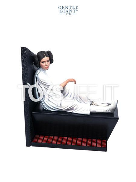 Gentle Giant Star Wars Episode IV Princess Leia Organa Milestones 1:6 Statue