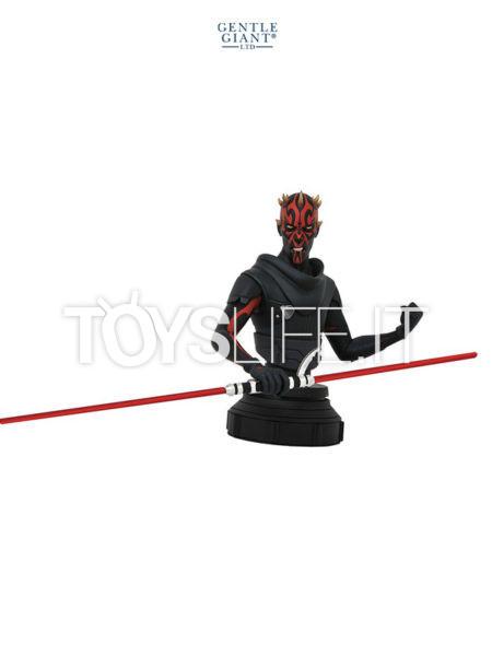 Diamond Select Star Wars Rebels Darth Maul 1:7 Bust