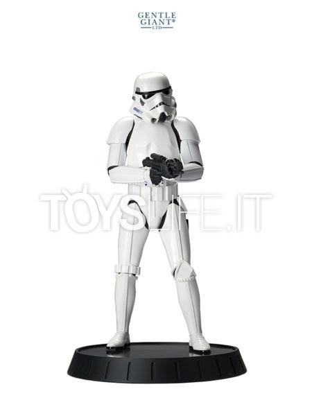 Gentle Giant Star Wars A New Hope Stormtrooper Milestones 1:6 Statue