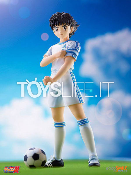 Good Smile Company Captain Tsubasa Tsubasa Ozora  Pop Up Parade Pvc Statue