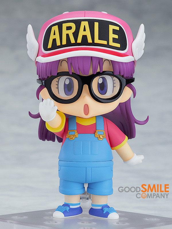 Good Smile Company Dr. Slump Arale Norimaki Nendoroid Figure