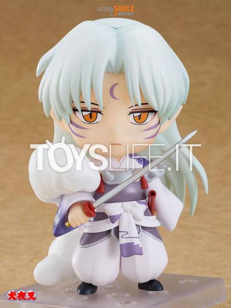 Good Smile Company Inuyasha Sesshomaru Nendoroid Figure