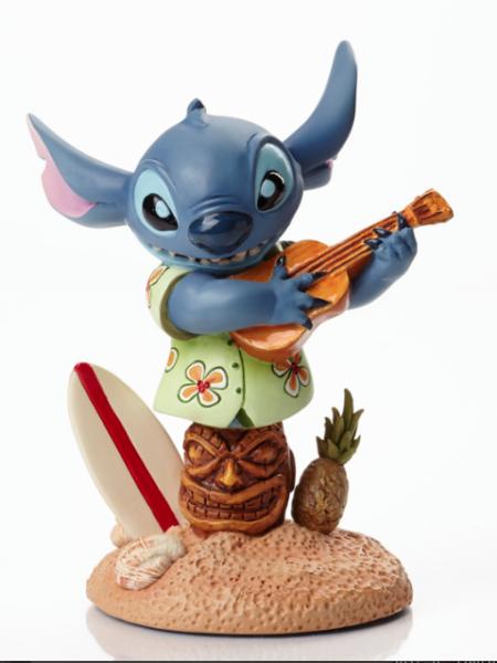 Grand Jester Studios Lilo & Stitch Aloha Stitch bust