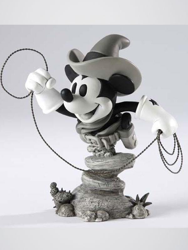 Grand Jester Studios Cowboy Mickey