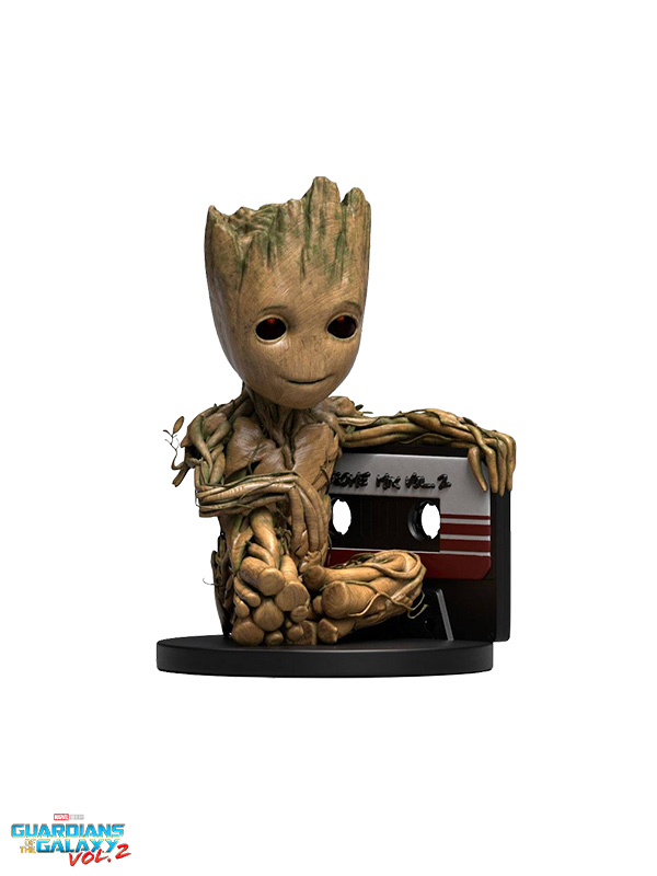Guardians of the Galaxy 2 Baby Groot Bank Coin Salvadanaio