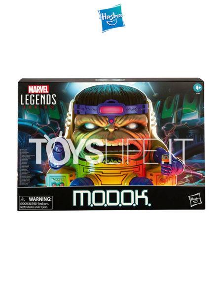 Hasbro Marvel Legends Series M.O.D.O.K. Figure
