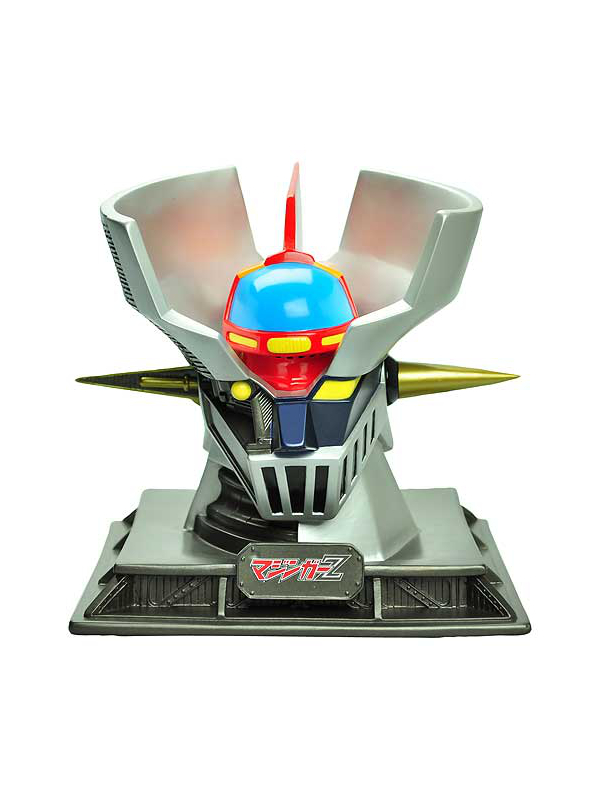 High Dream Mazinger Z Bank Coin Salvadanaio