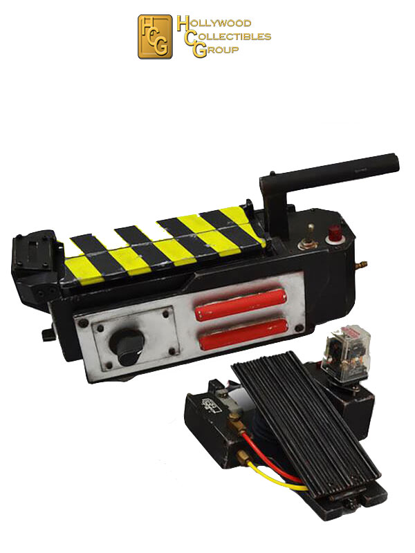 Hollywood Collectibles Ghostbusters Ghost Trap 1:1 Prop Replica