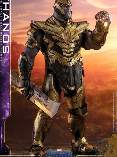 Hot Toys Marvel Avengers Endgame Thanos 1:6 Figure