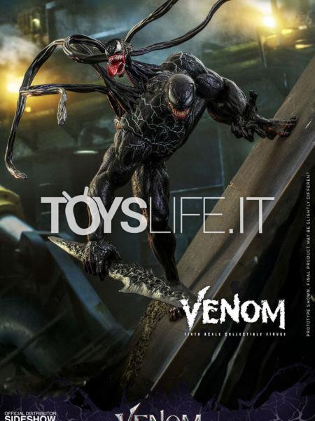 Hot Toys Marvel Venom 1:6 Figure