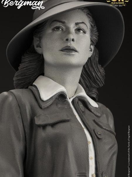 Infinite Statue Old&Rare Ingrid Bergman 1:6 Statue