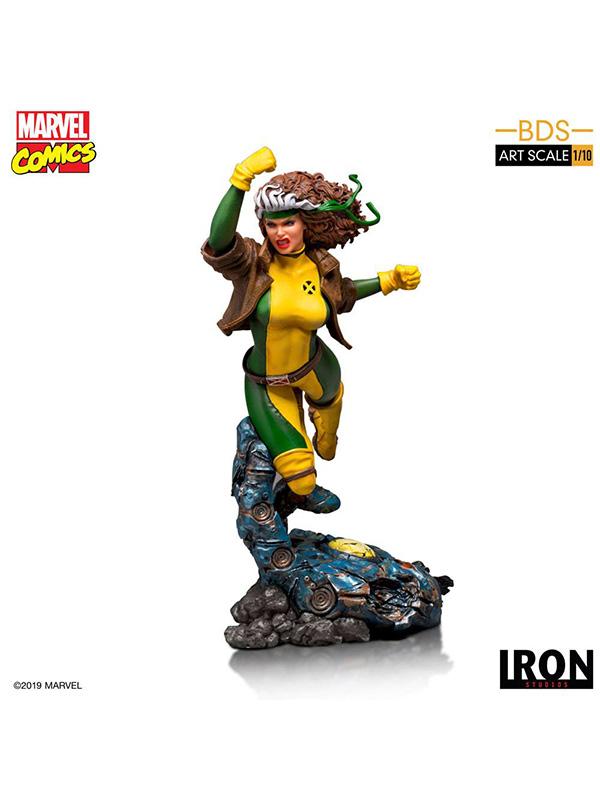 Iron Studios Marvel X-Men Rogue 1:10 Statue