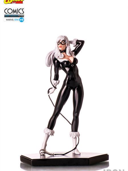 Iron Studios Marvel Black Cat 1:10 Statue