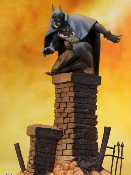 Kotobukiya DC Comics Elseworlds A Tales Of the Batman Artfx Pvc Statue