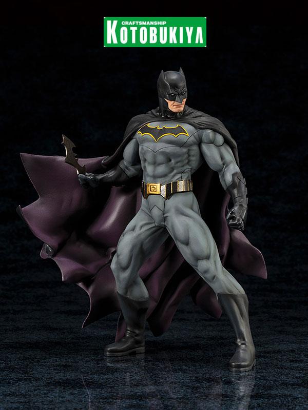 Kotobukiya DC Batman Rebirth Artfx Statue