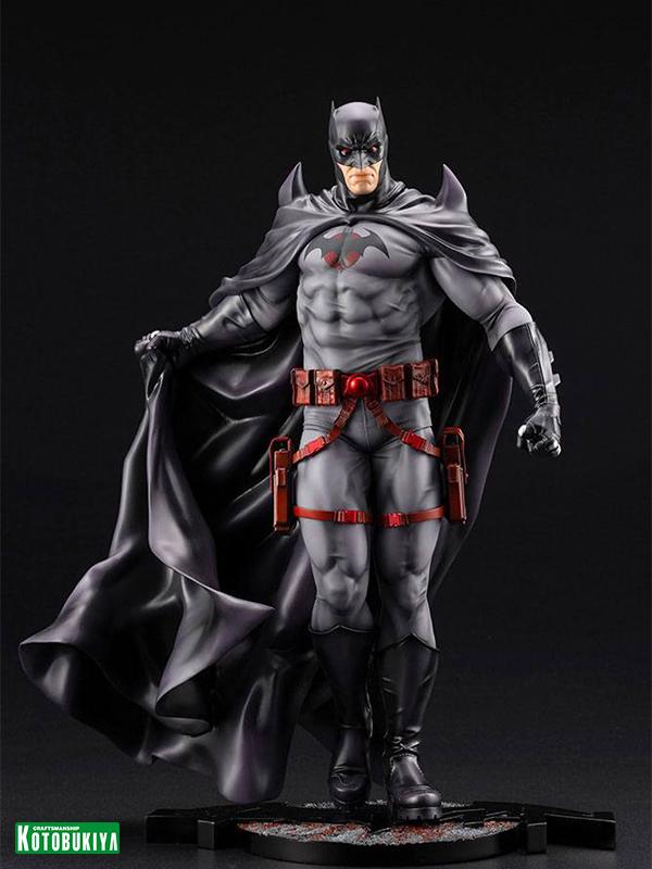 Kotobukiya DC Comics Elseworld Batman Thomas Wayne Artfx Pvc 1:6 Statue