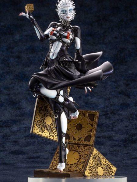 Kotobukiya Hellraiser 3 Hell on Earth Pinhead Bishoujo Statue
