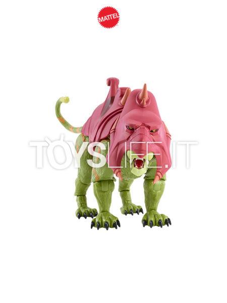 Mattel Master Of The Universe Revelations Battle Cat Deluxe Figure