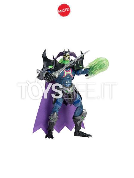 Mattel Master Of The Universe Revelations Skelegod Figure