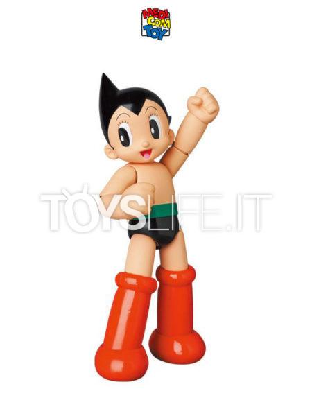 Medicom Astroboy Mighty Atom Ver. 1.5 MAF EX Figure