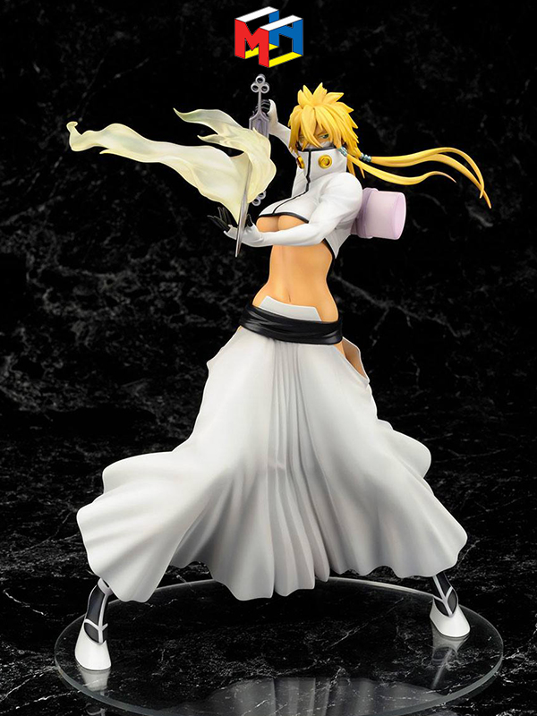 Megahouse Bleach Alpha x Omega Tia Harribel 1:8 Pvc Statue