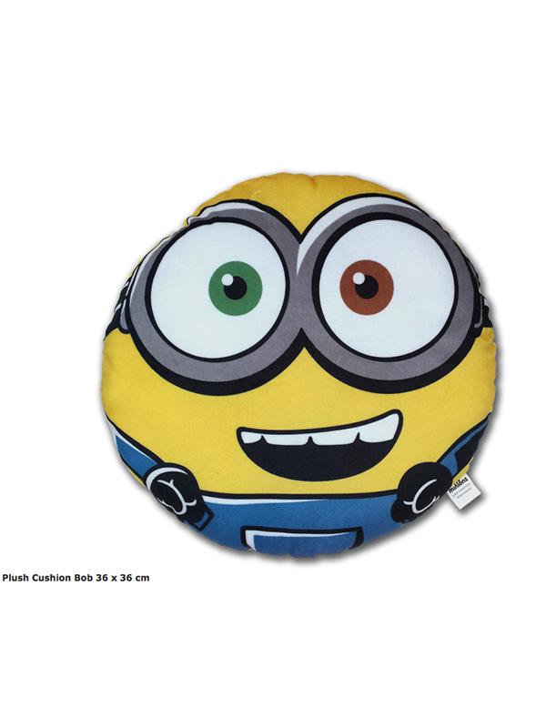 Minions Bob Cushion Cuscino  36 Cm