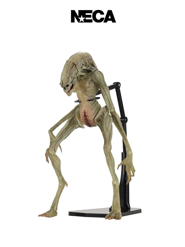Neca Alien Resurrection Alien Newborn Deluxe Figure