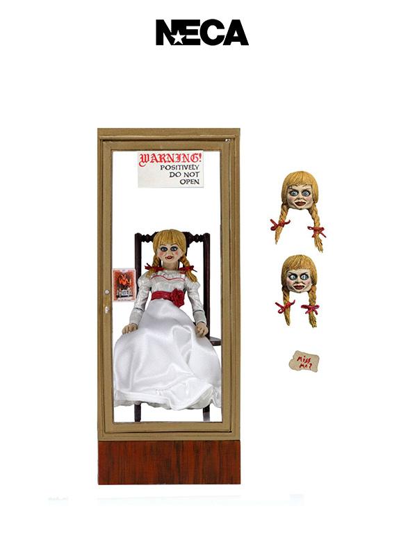 Neca Annabelle 3 Annabelle Ultimate Figure