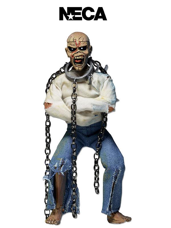 Neca Iron Maiden Piece Of Mind Eddie Clothed Figure