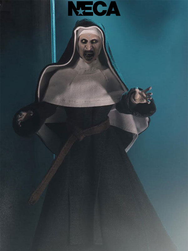 Neca The Nun The Nun Figure
